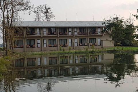 Nepal's ecolodge in true sense