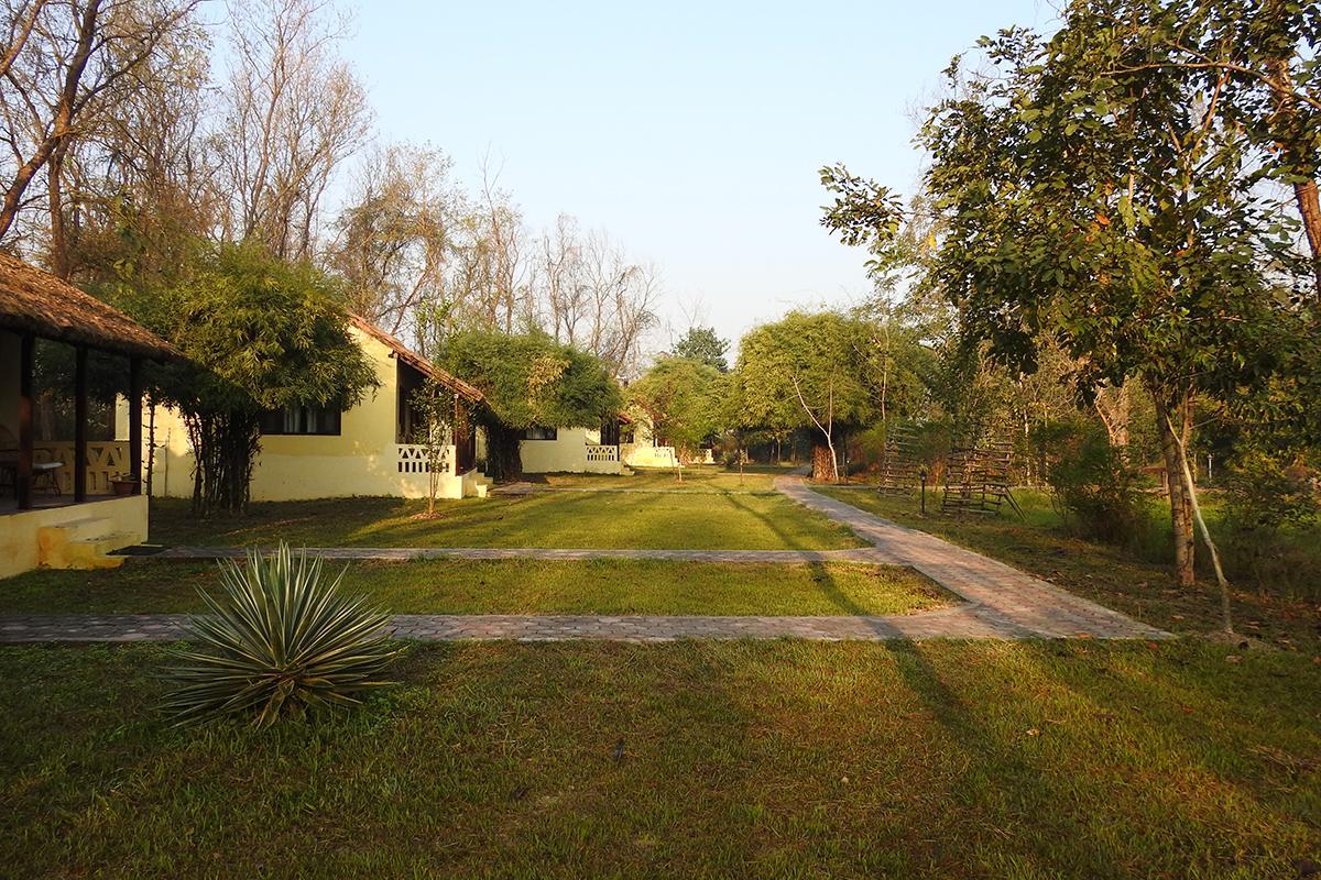 Cottage, Deluxe Room | Lumbini Tour | Best Price Lumbini Hotels ...