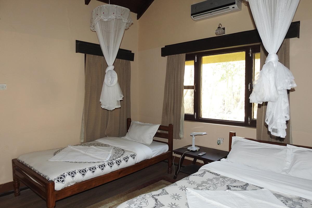 Deluxe Cottage Room - Lumbini Buddha Garden