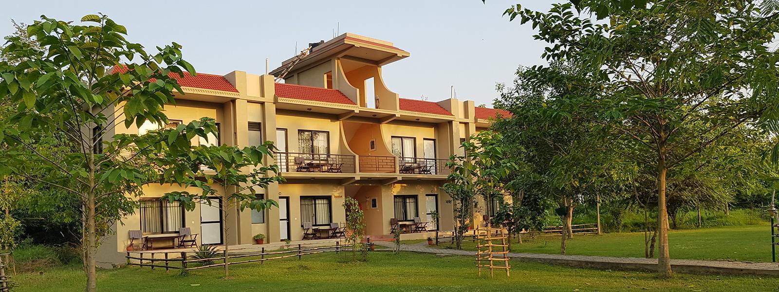Cottage Deluxe Room Lumbini Tour Best Price Lumbini Hotels Lumbini Buddha Garden