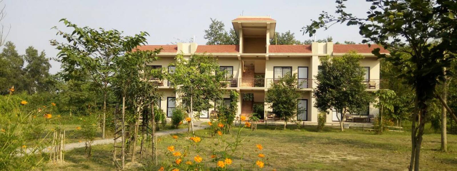 Cottage, Deluxe Room   Lumbini Tour   Best Price Lumbini Hotels ...